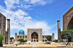 Өзбекстан мусулман өлкөлөрдөн туристтерди тартууга басым жасоодо
