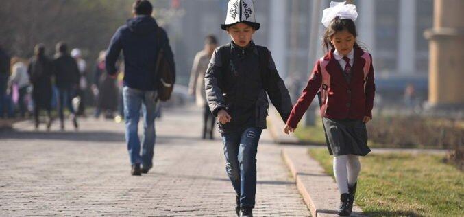 Ассоциация «Замандаш» направила обращение Президенту, спикеру Жогорку Кенеша и главе Правительства по организации лагерей для детей мигрантов
