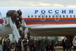 МВД РФ подготовило законопроект, где мигранты будут оплачивать депортацию из России на родину