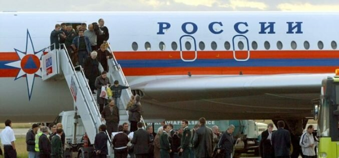 Приток мигрантов вРоссию упал доминимума завесь постсоветский период