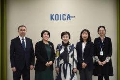 Корея поможет в подготовке кыргызских специалистов в сферах IT-технологий, банковского дела и горнорудной промышленности