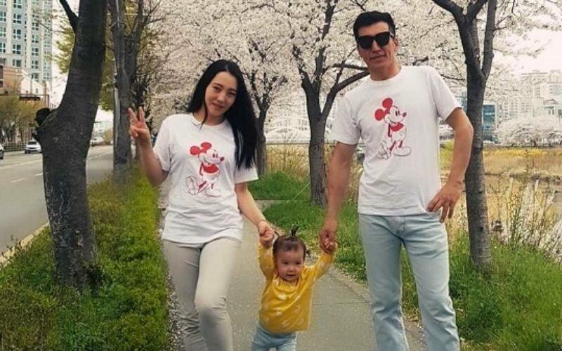 Наши за рубежом: Красавица из Баткена нашла свою любовь в Корее