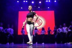 Кыргызстанка приняла участие в конкурсе «Мисс Азия» во Владивостоке
