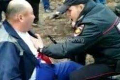 Напавший на уроженца Кыргызстана москвич страдал психическим расстройством