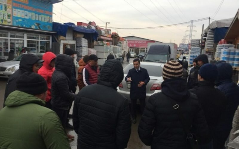 До окончания «миграционной амнистии» осталось 3 дня