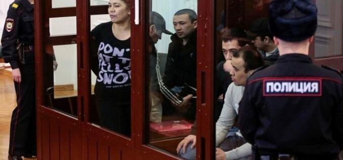 Теракт в метро в Санкт-Петербурге. В чем обвиняют уроженцев Кыргызстана