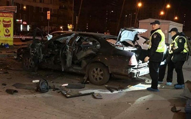 Уроженец Кыргызстана, пытавшийся взорвать машину украинского офицера, скончался в больнице