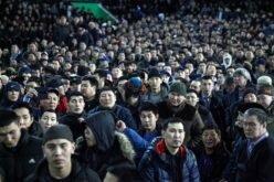 «Не заставляй нас собрать ружья»: почему жители Якутска поднялись против мигрантов