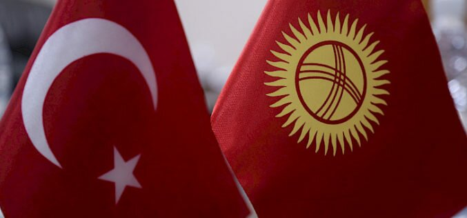 Түркияда кыргызстандык келин жол кырсыгында каза болду