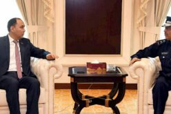 Н.Ниязалиев менен Катардын ИИМ башчысынын орун басары КР жарандарына визасыз режим киргизүүнү талкуулашты