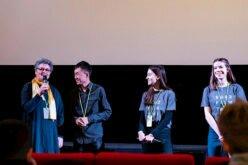"""Кыргызстандык режиссердун """"Кош бол"""" аттуу тасмасы Германиядагы фестивалда сыйлыкка татыды"""