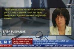 Латвияда Тажикстандын 19 жараны эмгек кулчулугунан куткарылды