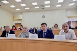Тюмендеги кыргызстандыктардын жайкы миграция маселелери чечилип жатат