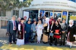 Нур-Султанда Чыңгыз Айтматовго арналган чыгармачыл форум өтүп жатат