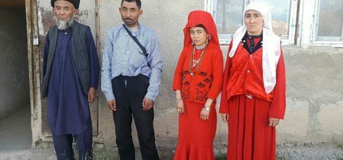 Памирден келген этникалык кыргыздарга жарандык берүү маселеси көтөрүлдү