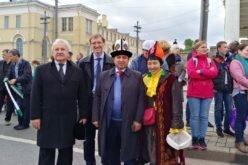 Санкт-Петербургдагы кыргыздардын жашоосунан бир үзүм
