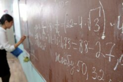 Мигранттар Кара-Суудагы мыкты окуучулар менен мугалимдерге стипендия берди
