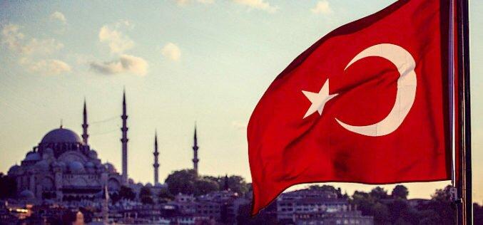 Түркиядагы кайрымдуулуктун түйшүгү