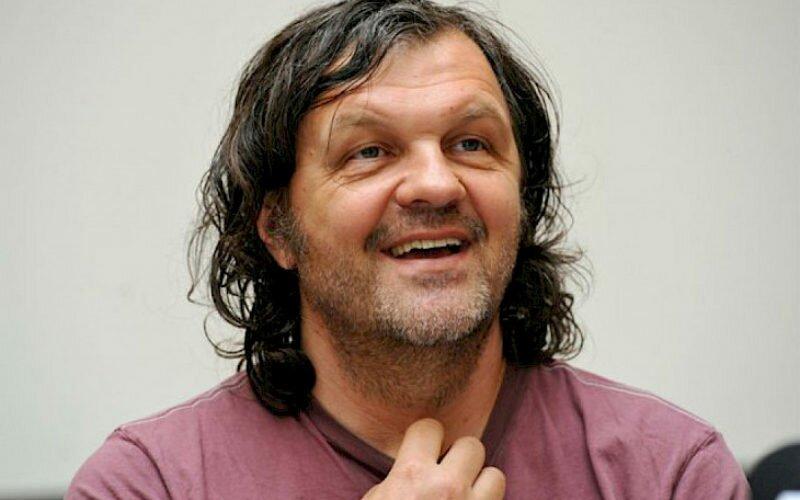 Атактуу кинорежиссер Эмир Кустурица Айтматовдун чыгармасынын негизинде Чыңгызхан тууралуу тасма тартат
