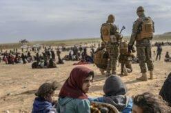 Казакстан Сириядагы 200дөн ашык жаранын алып келди