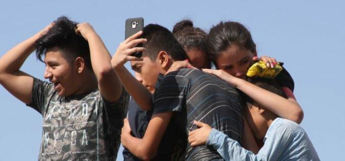АКШ мыйзамсыз мигранттарды чыгарат