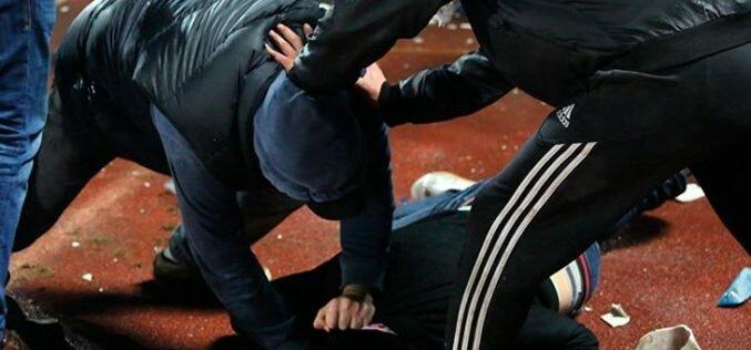 Санкт-Петербургда Кыргыз жарандары менен жергиликтүү тургундардын ортосунда мушташ чыкты