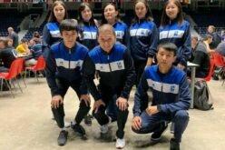 Кыргызстанцы стали чемпионами международной Олимпиады по интеллектуальным видам спорта.