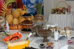 В Кувейте провели фестиваль кыргызских ягод и фруктов для продвижения сельхозпродукции Кыргызстана