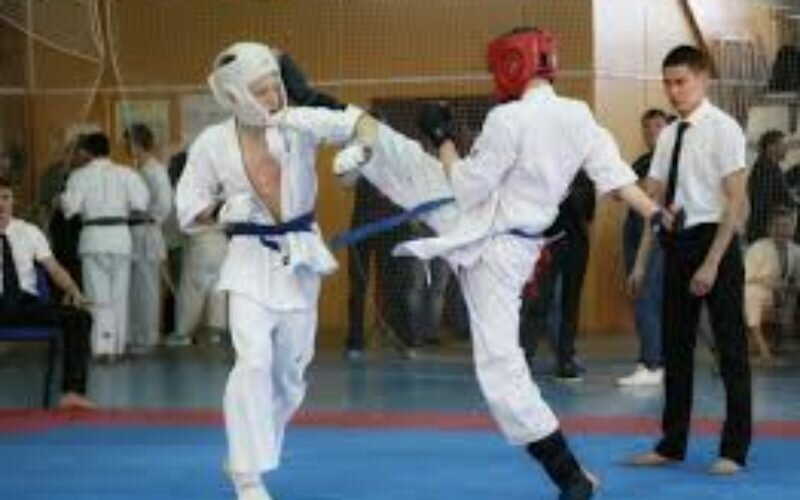 У Кыргызстана две медали на чемпионате Азии по карате