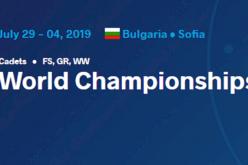На Чемпионате мира по борьбе среди кадетов сборная Кыргызстана завоевала одну медаль