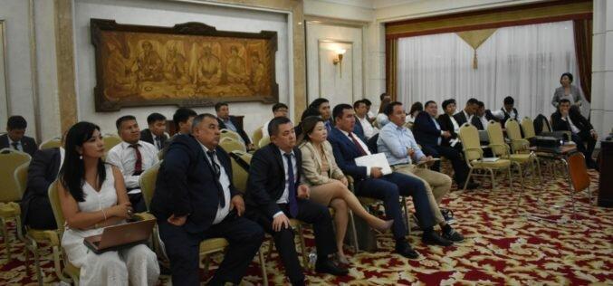 Власти готовят программу «Мекеним»