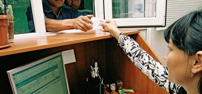 Предъявите ваш чип. Мигрантам выдадут электронные карты