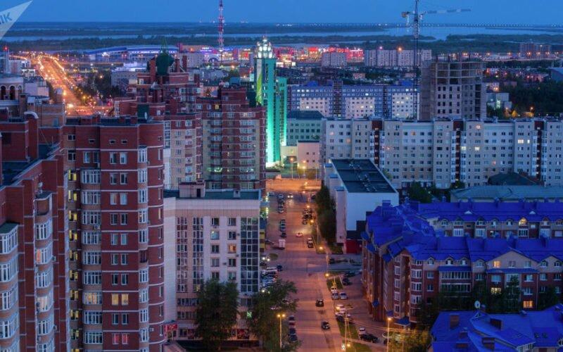 Еще в одном российском округе откроется канцелярия посольства Кыргызстана