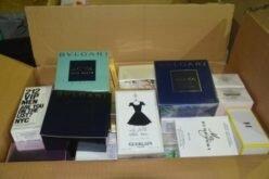 В Оренбургской области выявили контрафактный парфюм из КР