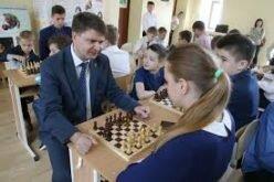 Шахматист изКыргызстана выиграл серебро вКазахстане